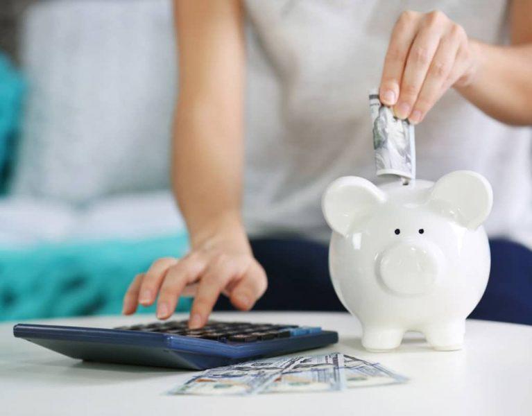 Better tips for saving money